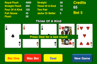 PokerFun for iPhone